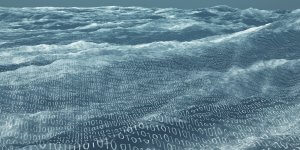 Nem o big data escapa da nossa preferência.