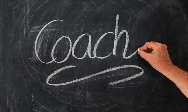 Coach é responsável por orientar aprendizes de Kata