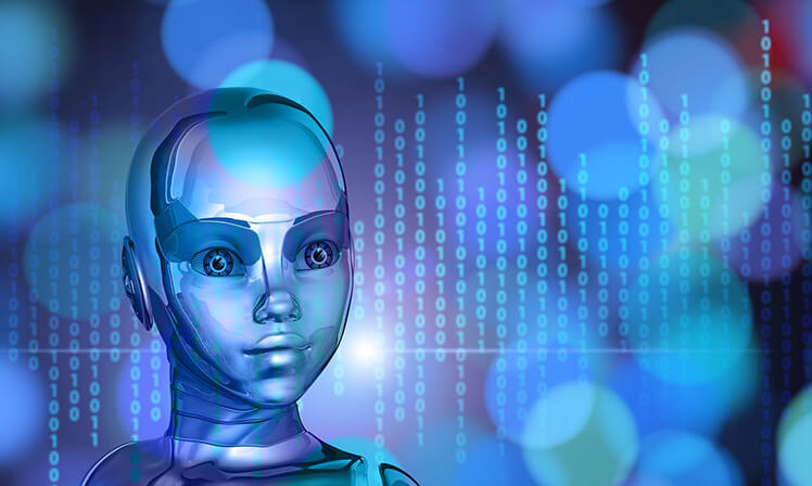 Chat bots são uso mais comum de inteligência artificial no marketing