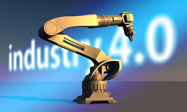 Simulação é um dos pilares da Indústria 4.0