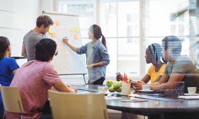 Pequenas empresas também podem buscar excelência operacional