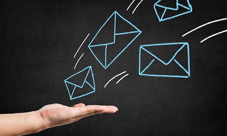 Saiba como usar e-mail para vendas