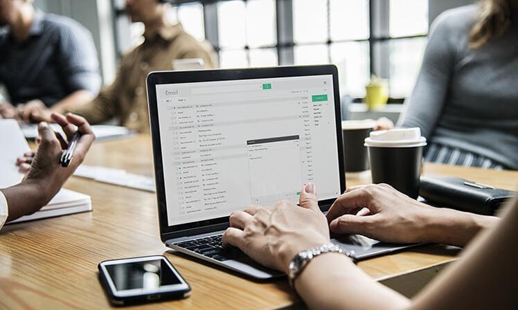 São diversas as utilidades do e-mail para vendas